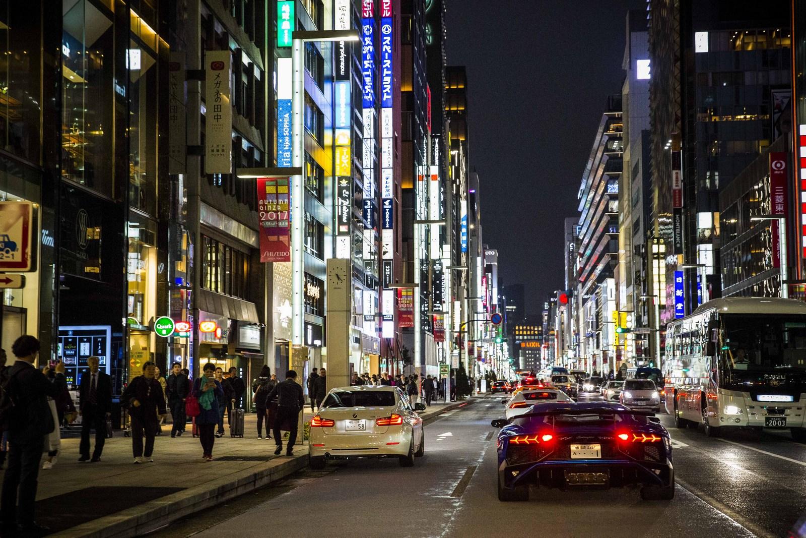Lamborghini Aventador S Roadster For Japan (19)