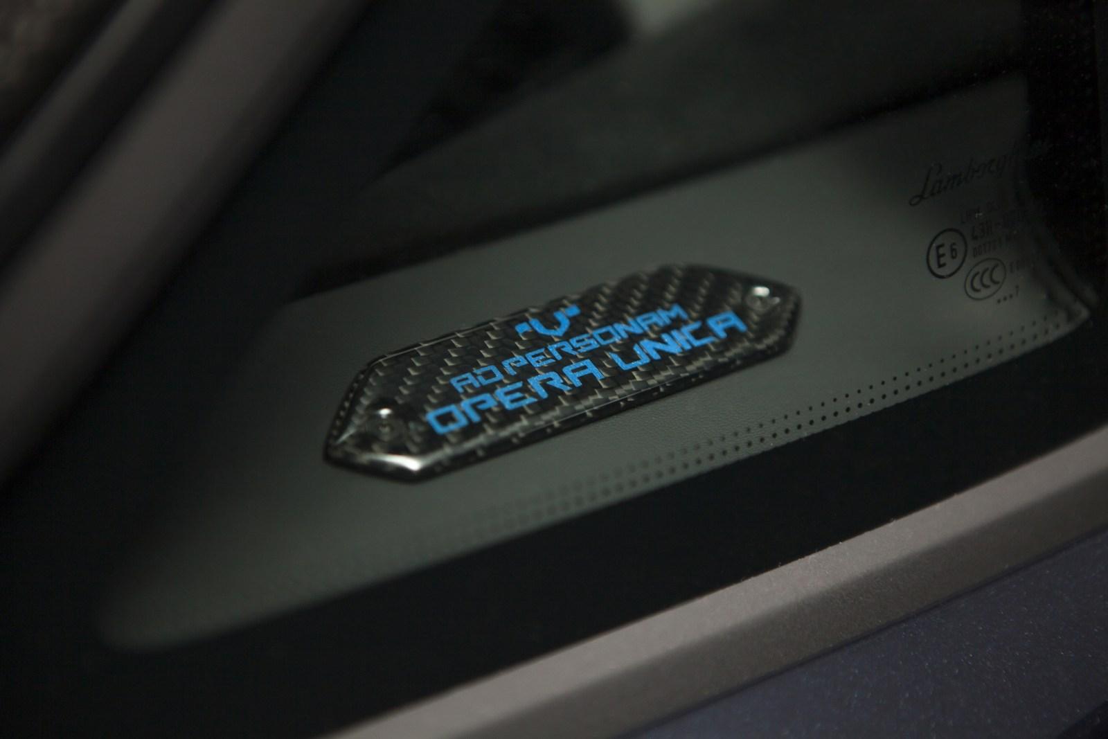 Lamborghini Aventador S Roadster For Japan (2)