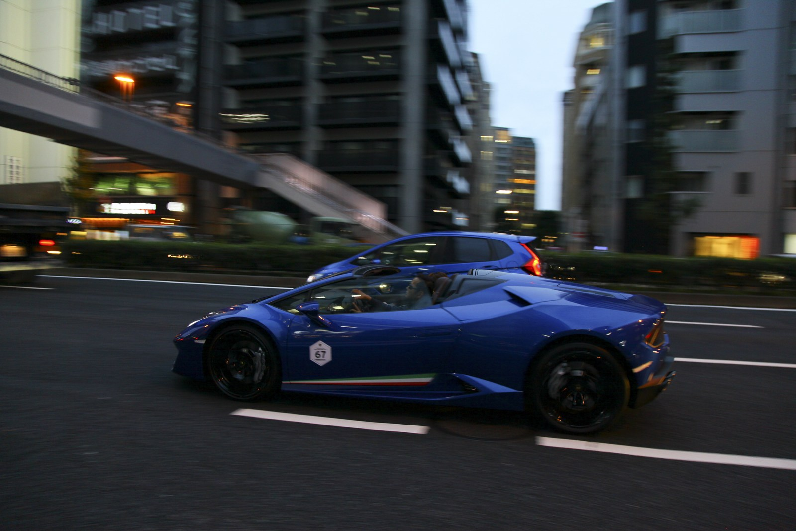 Lamborghini Aventador S Roadster For Japan (21)