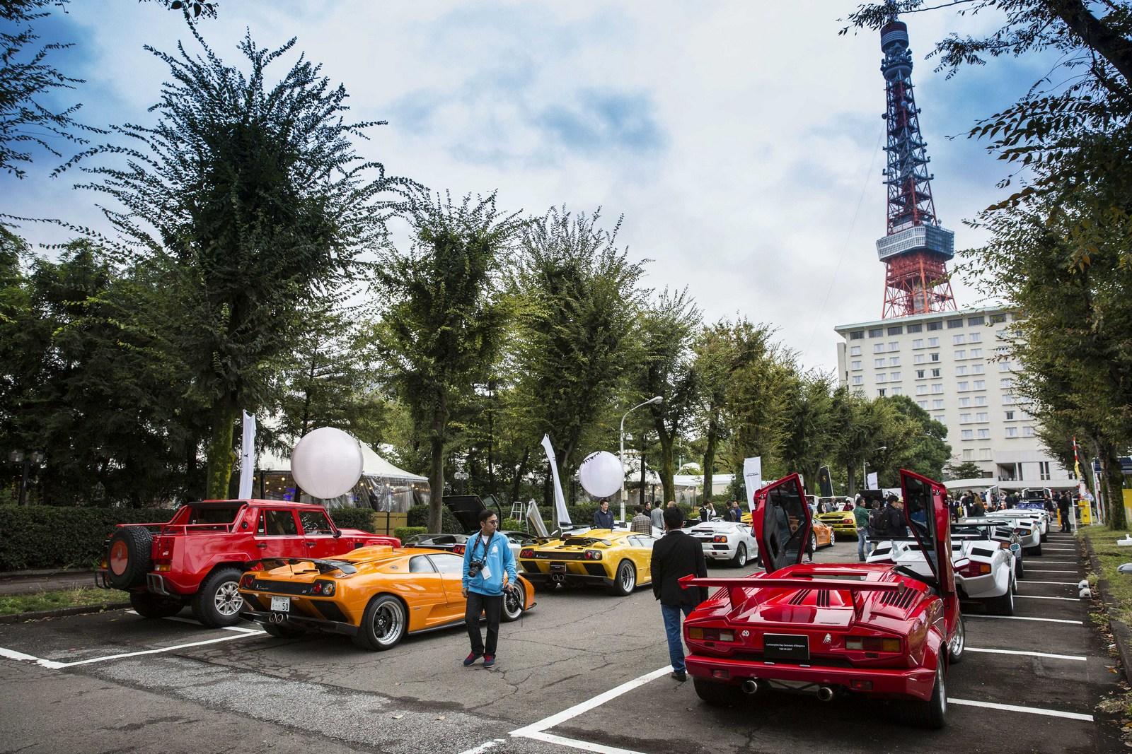 Lamborghini Aventador S Roadster For Japan (25)