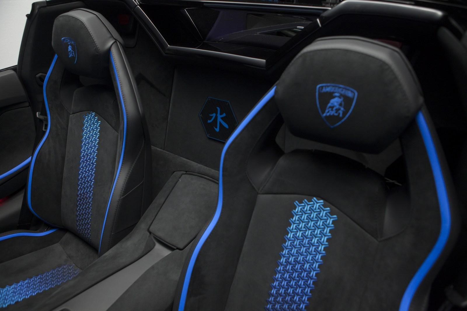 Lamborghini Aventador S Roadster For Japan (5)