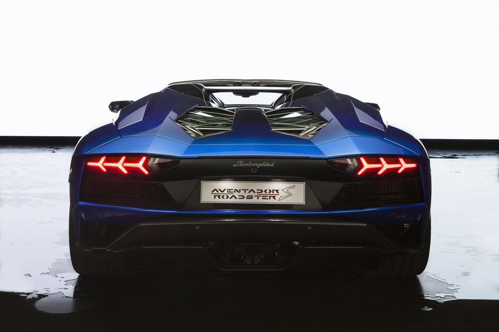 Lamborghini Aventador S Roadster For Japan (8)