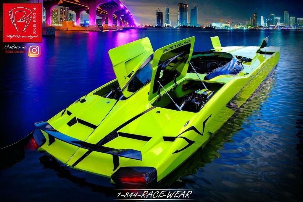 Lamborghini Aventador SV Roadster andMTI 52 Super Veloce for sale (13)