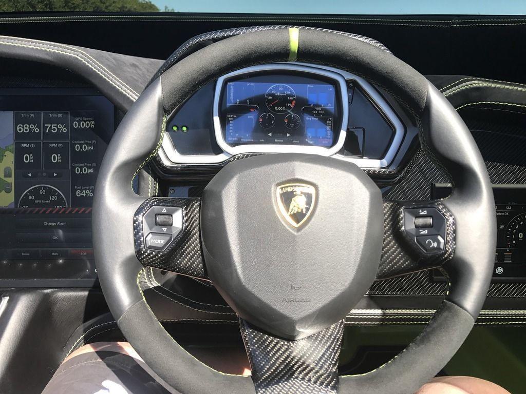 Lamborghini Aventador SV Roadster andMTI 52 Super Veloce for sale (19)