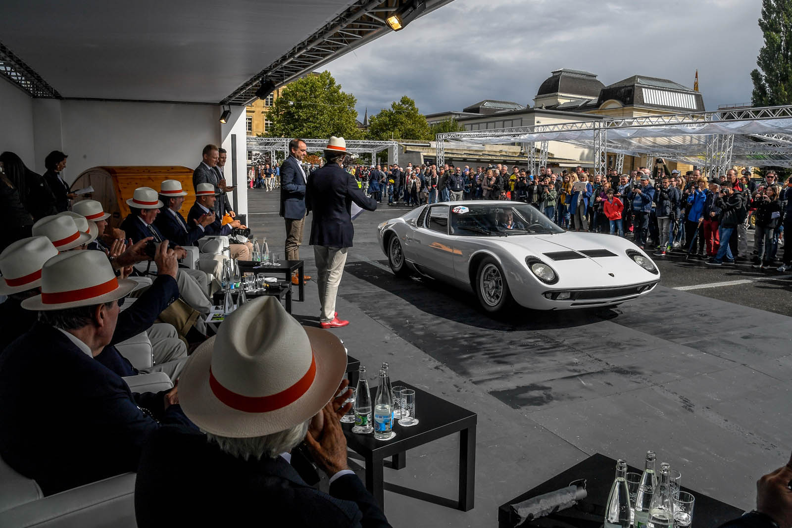 Lamborghini Concours dElegance 2017 (11)