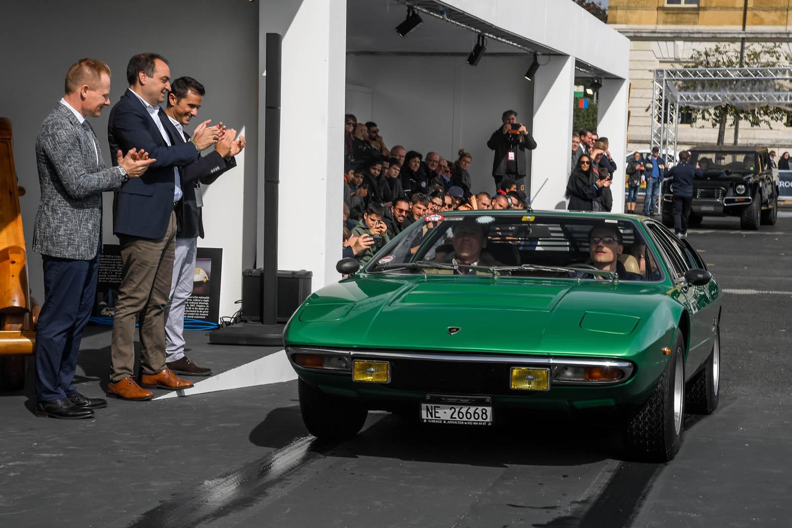 Lamborghini Concours dElegance 2017 (18)
