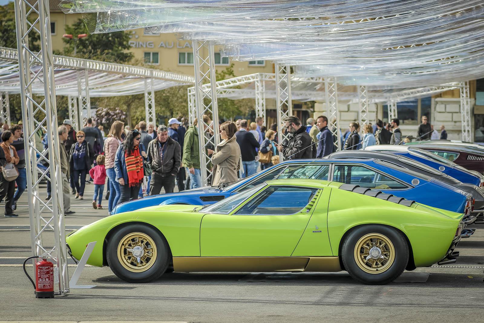 Lamborghini Concours dElegance 2017 (25)