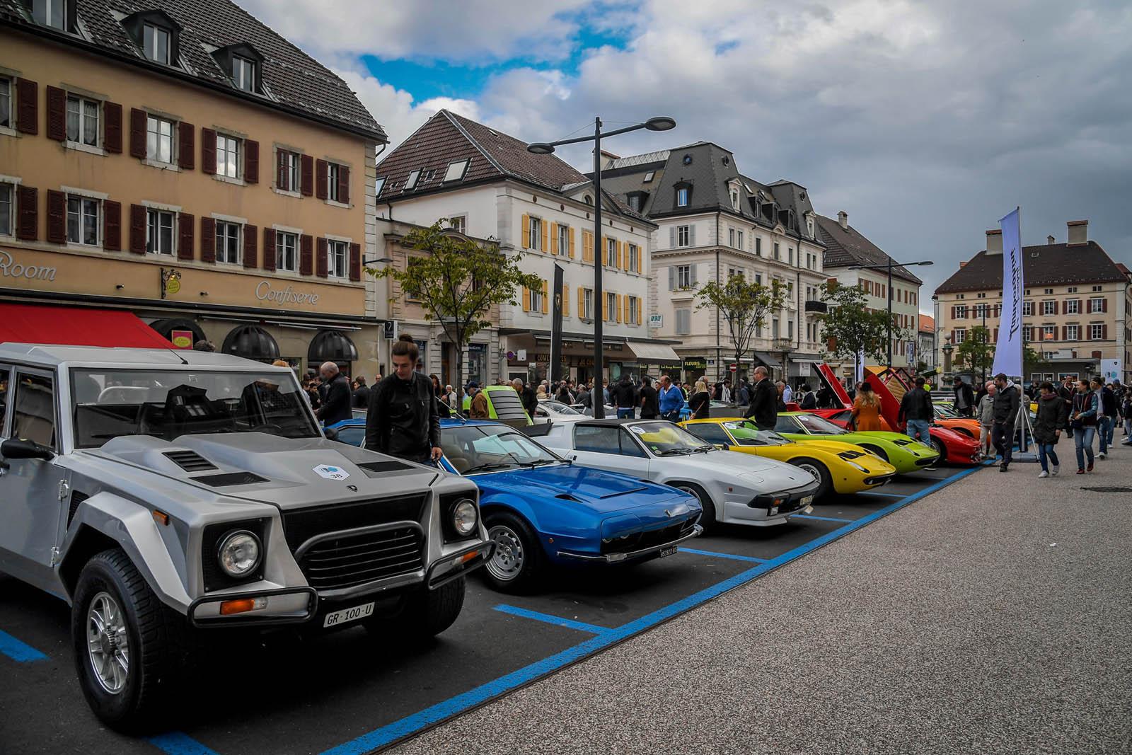 Lamborghini Concours dElegance 2017 (28)