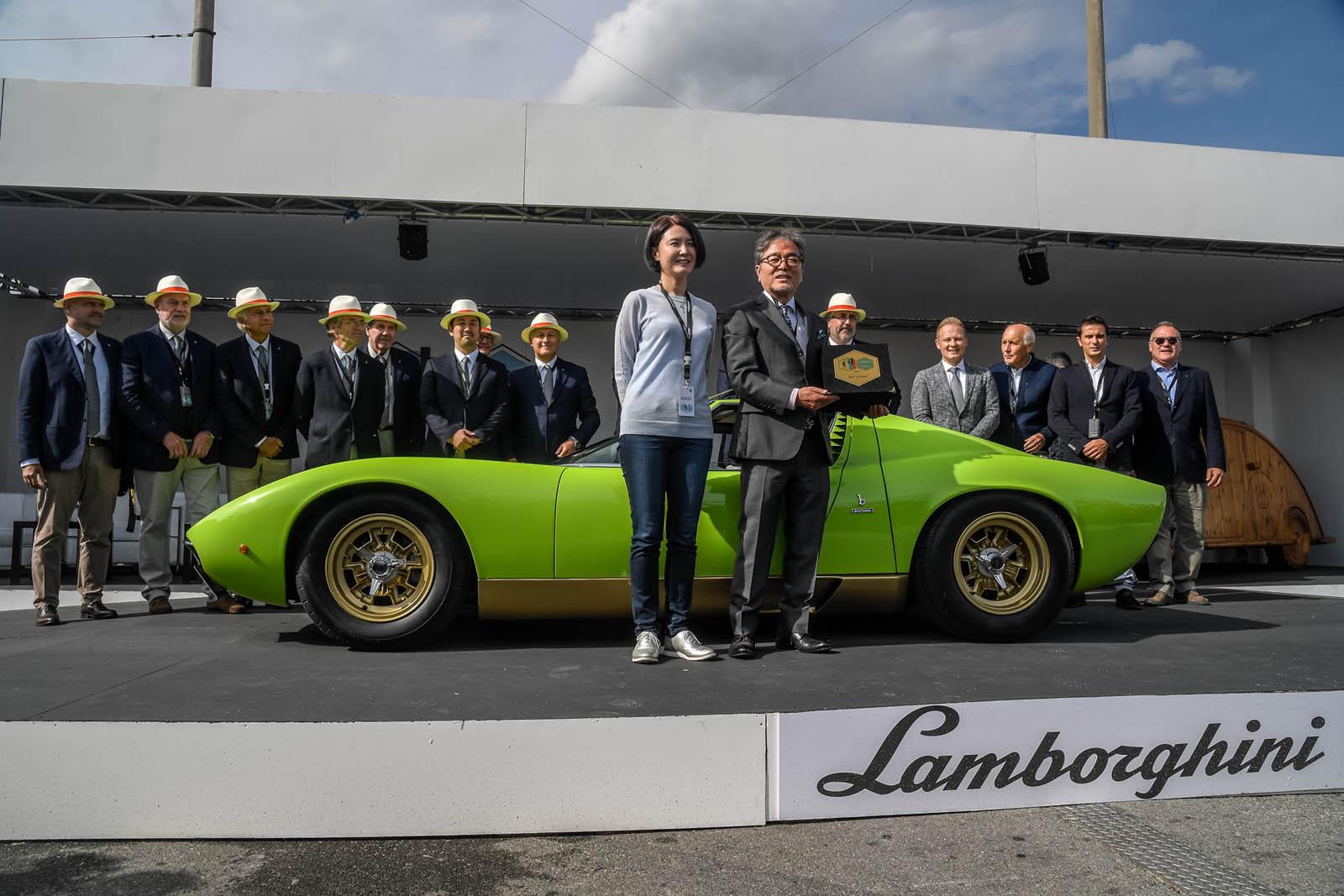 Lamborghini Concours dElegance 2017 (37)