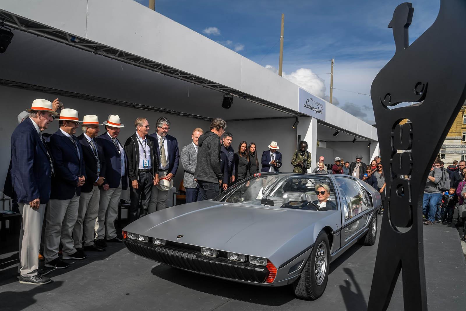 Lamborghini Concours dElegance 2017 (38)