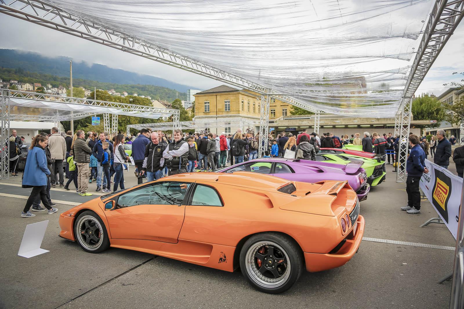 Lamborghini Concours dElegance 2017 (4)