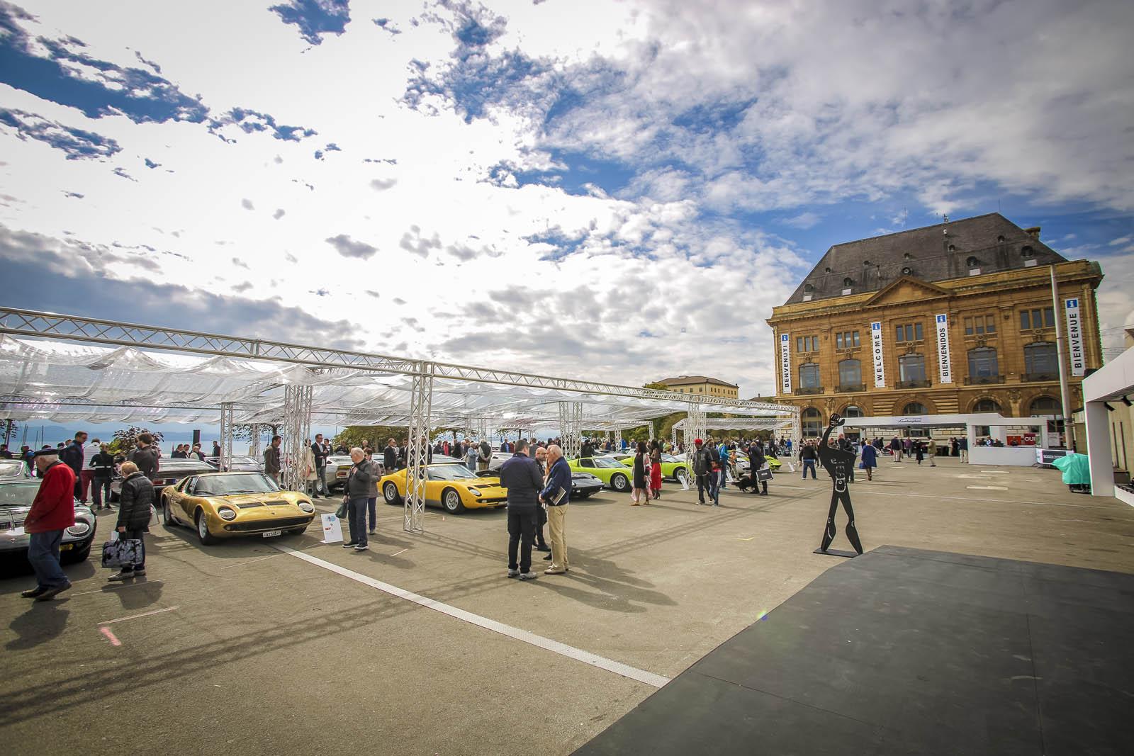 Lamborghini Concours dElegance 2017 (48)