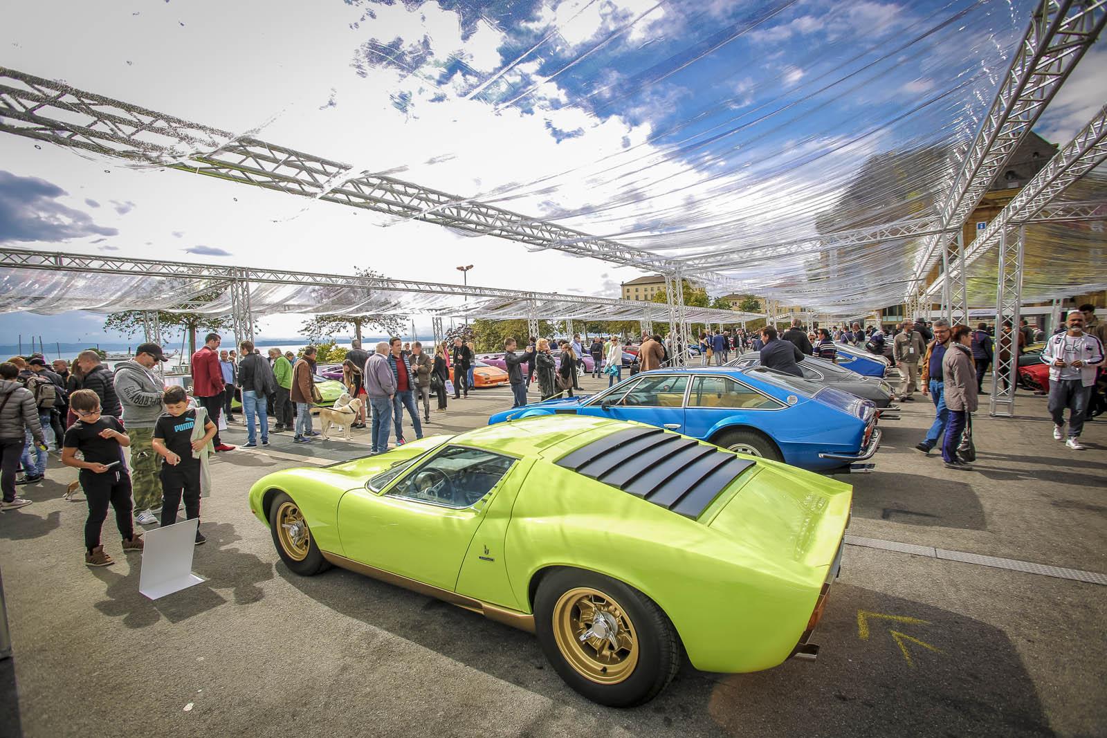 Lamborghini Concours dElegance 2017 (50)