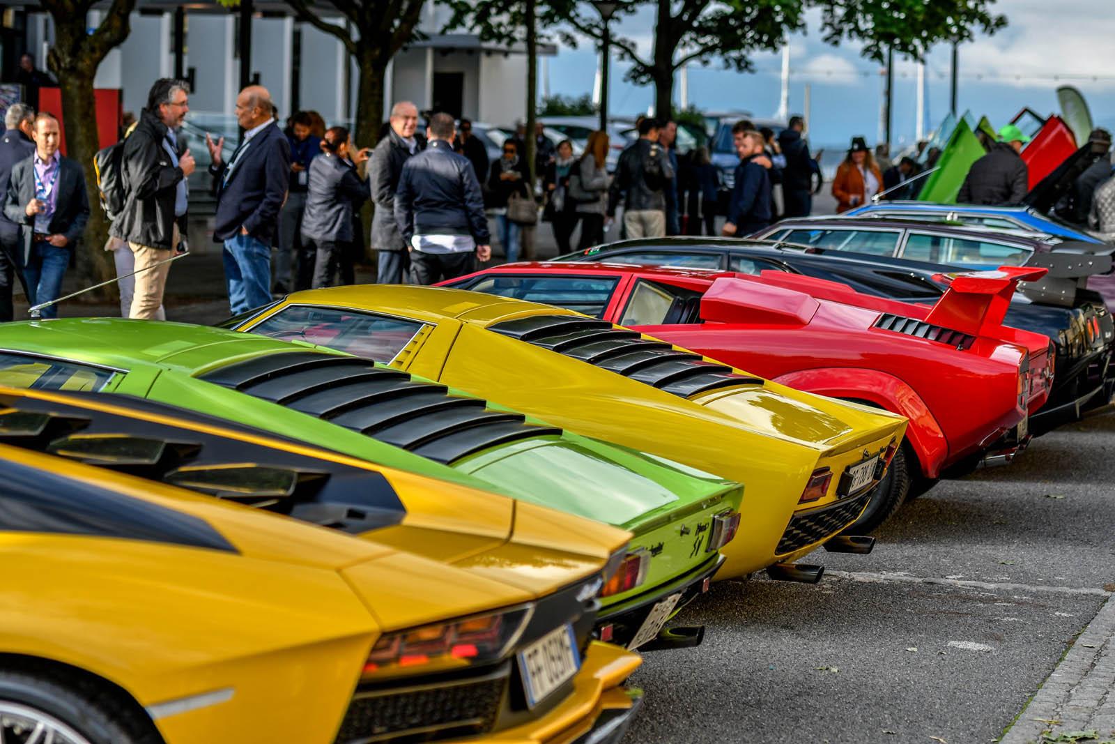 Lamborghini Concours dElegance 2017 (9)