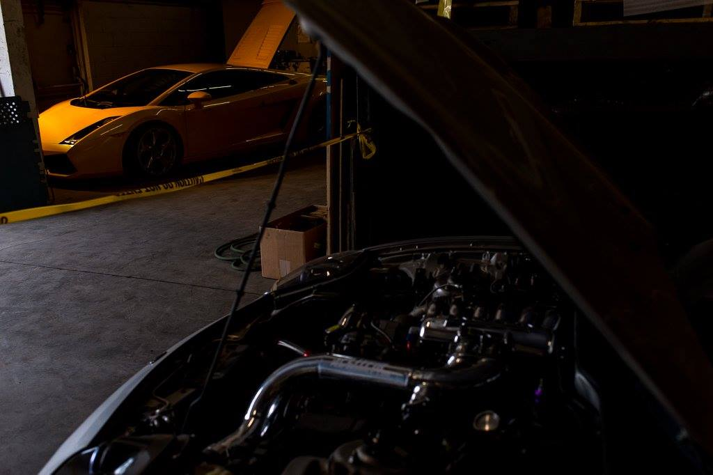 Lamborghini Gallardo rotor (4)