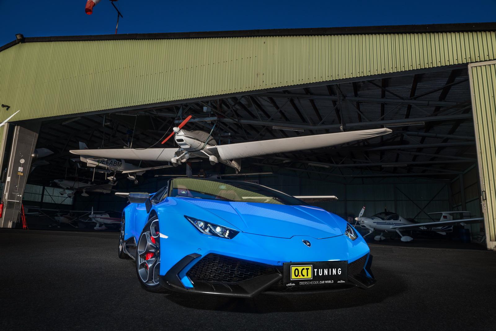 Lamborghini Huracan by O.CT Tuning (2)