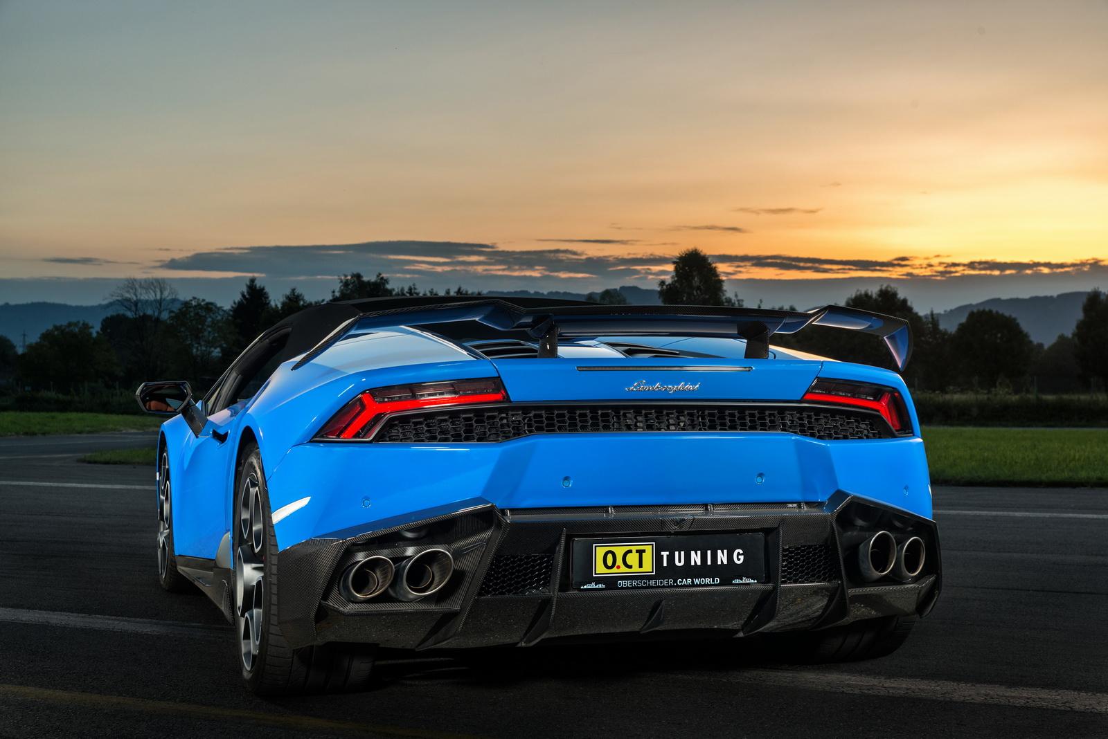 Lamborghini Huracan by O.CT Tuning (3)