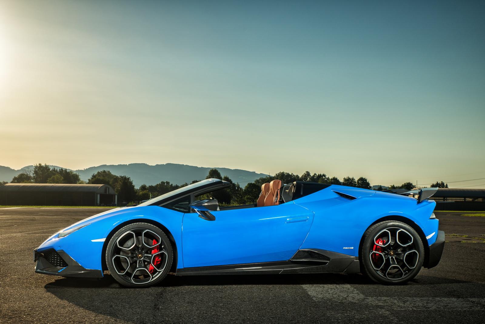 Lamborghini Huracan by O.CT Tuning (4)