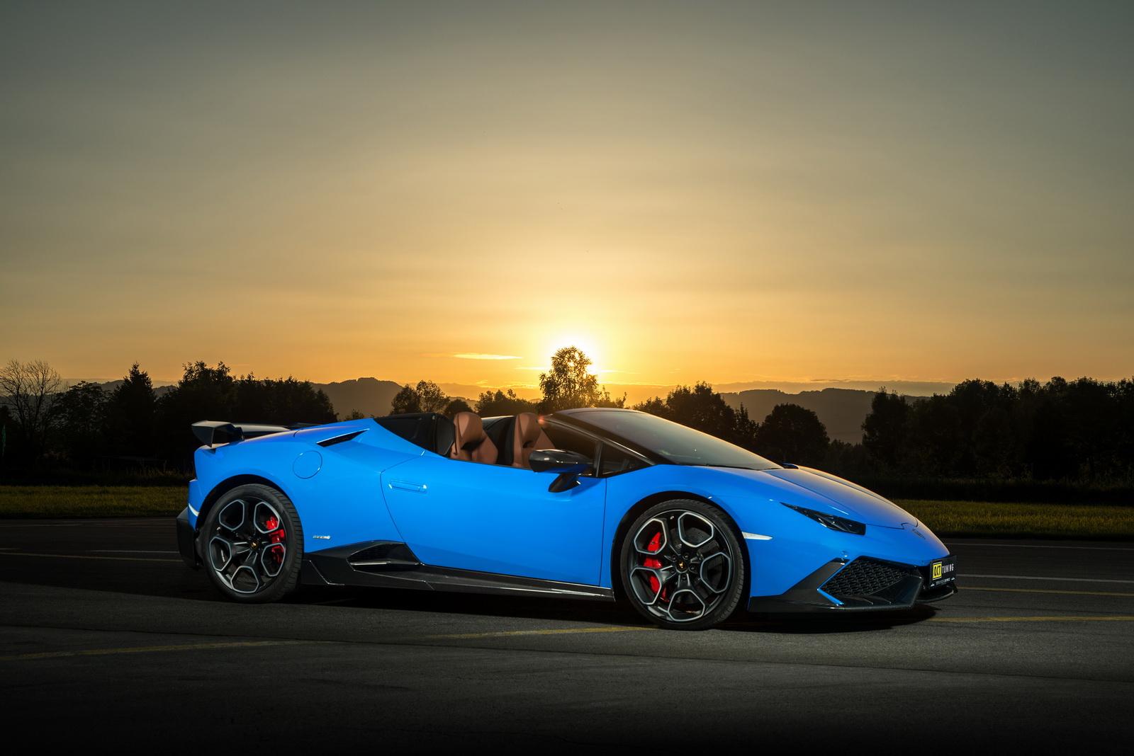 Lamborghini Huracan by O.CT Tuning (5)