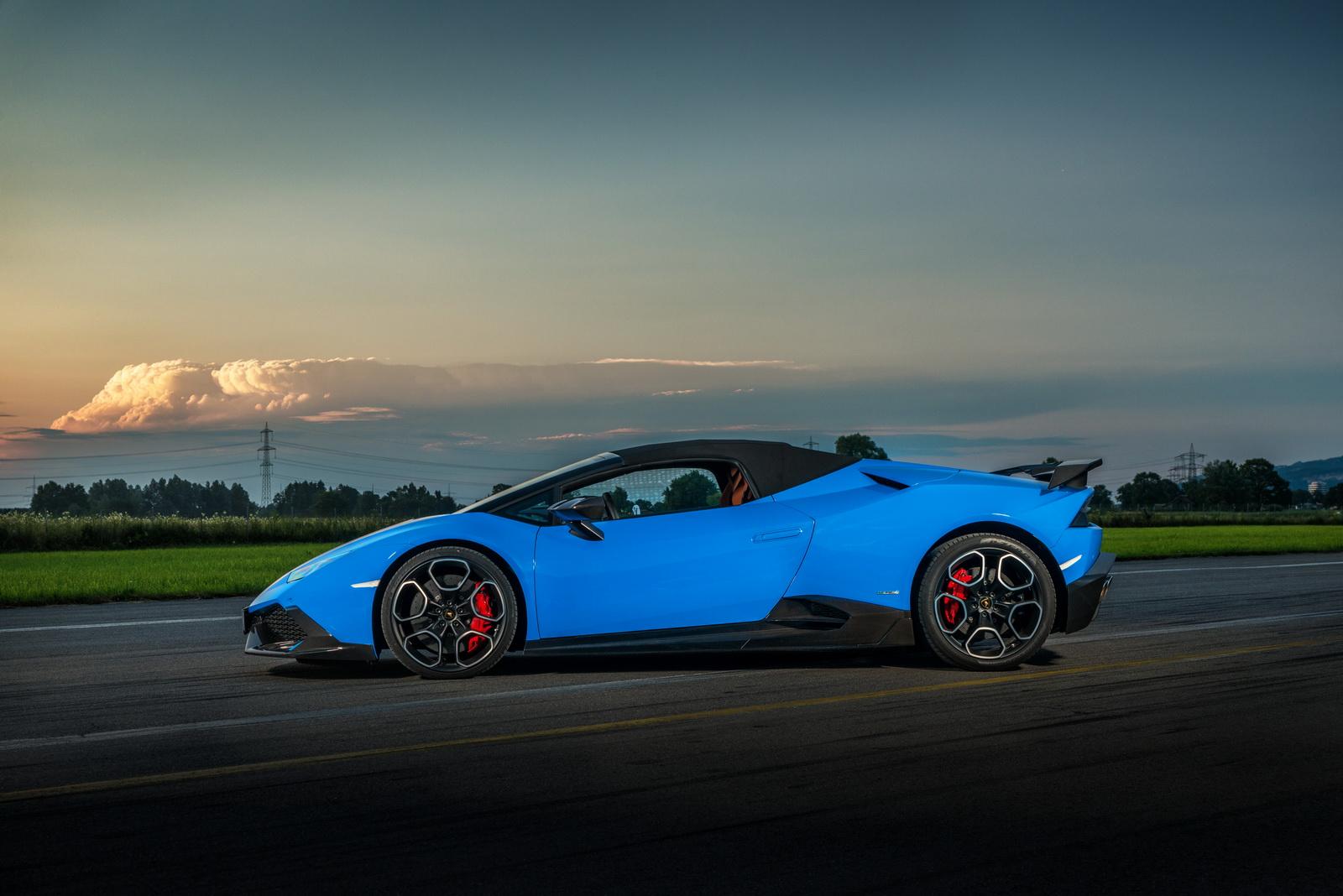 Lamborghini Huracan by O.CT Tuning (6)