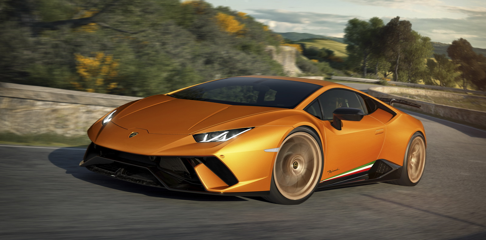 Lamborghini Huracan Performante 2018 (10)