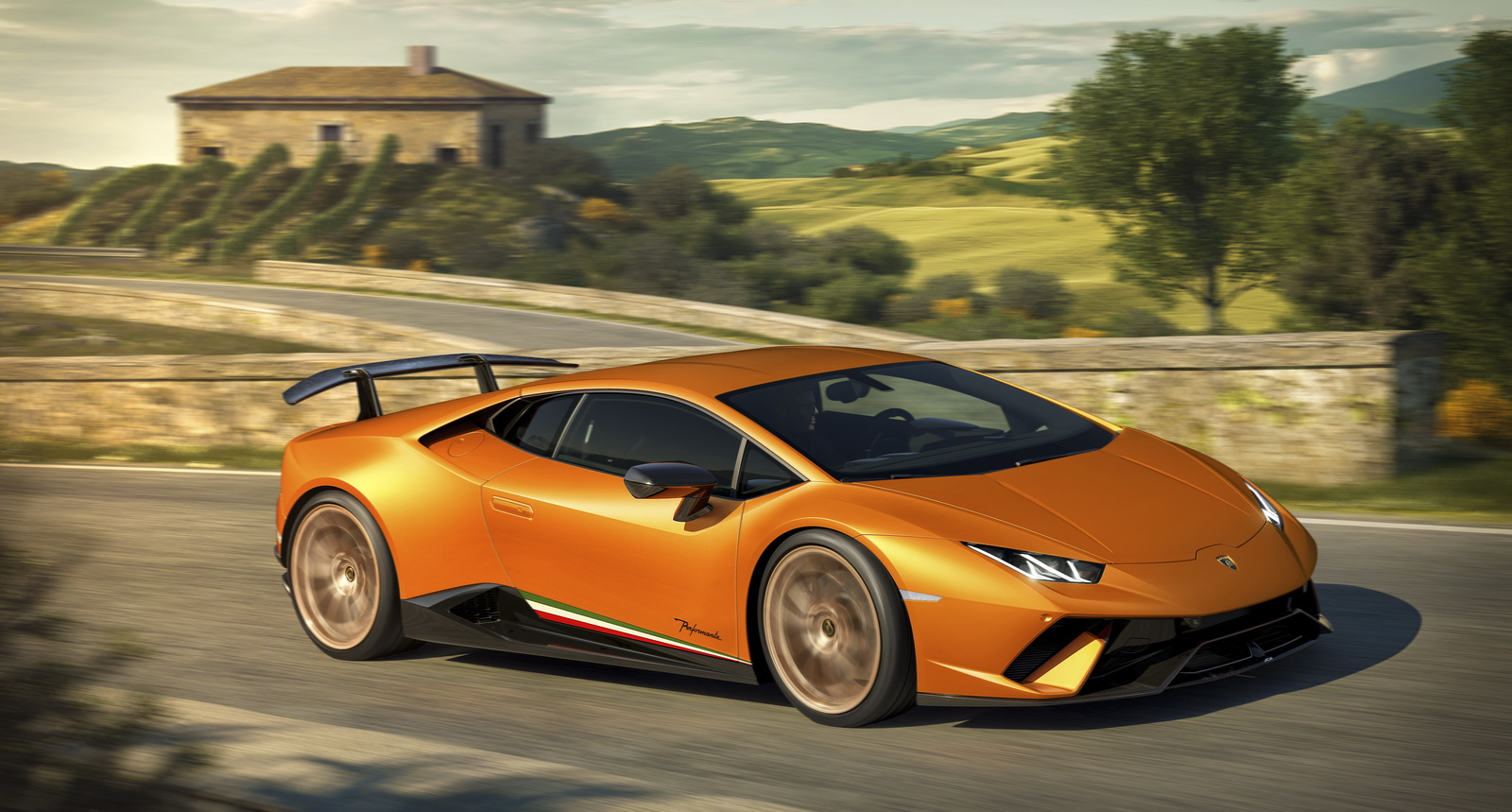 Lamborghini Huracan Performante 2018 (12)