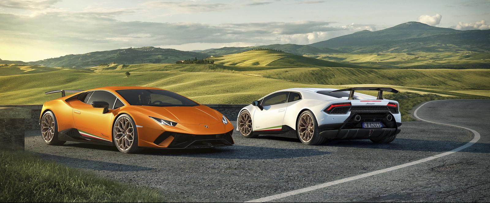 Lamborghini Huracan Performante 2018 (13)