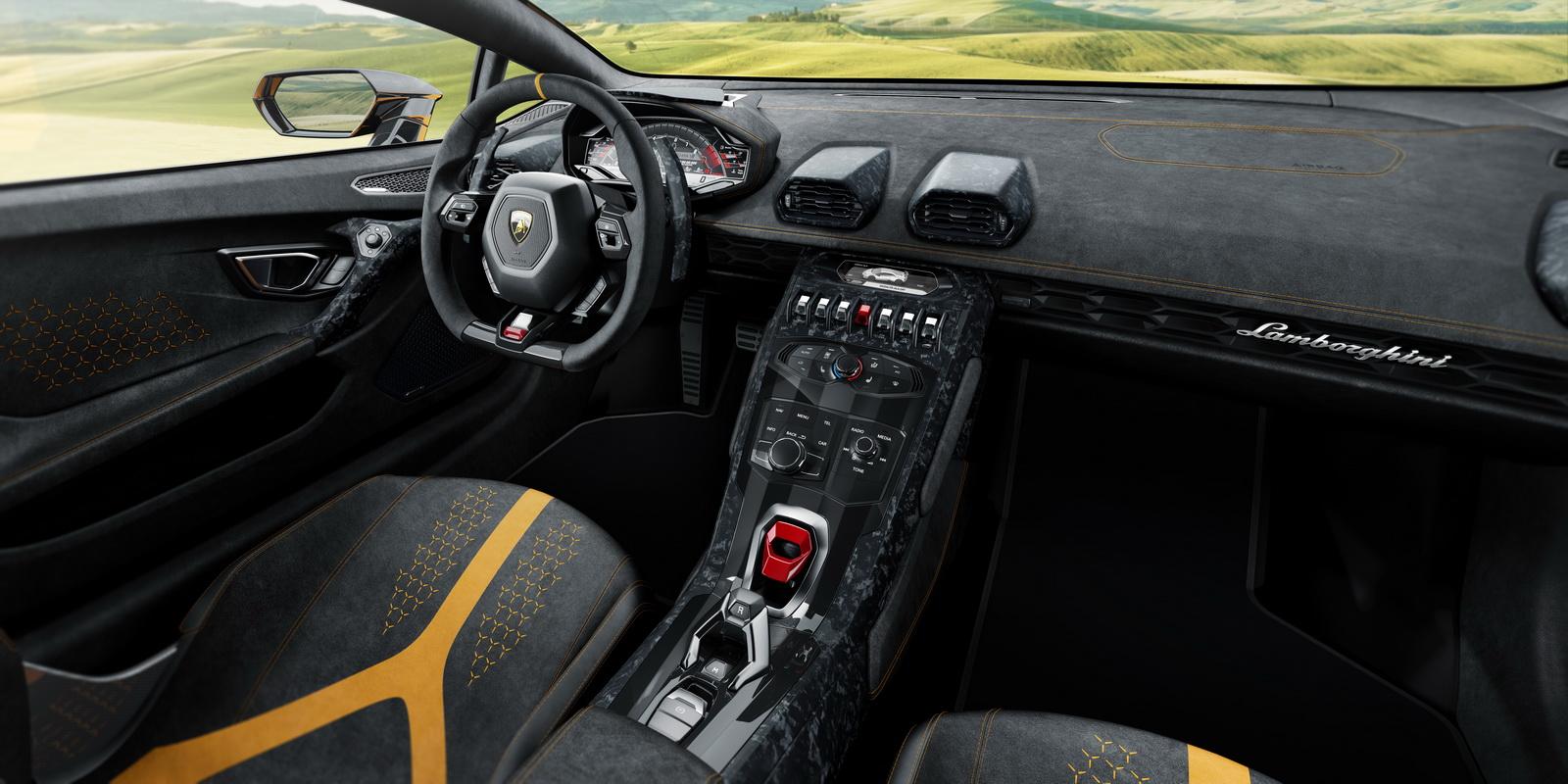Lamborghini Huracan Performante 2018 (14)