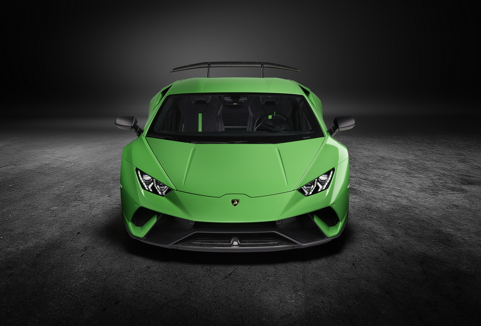 Lamborghini Huracan Performante 2018 (3)