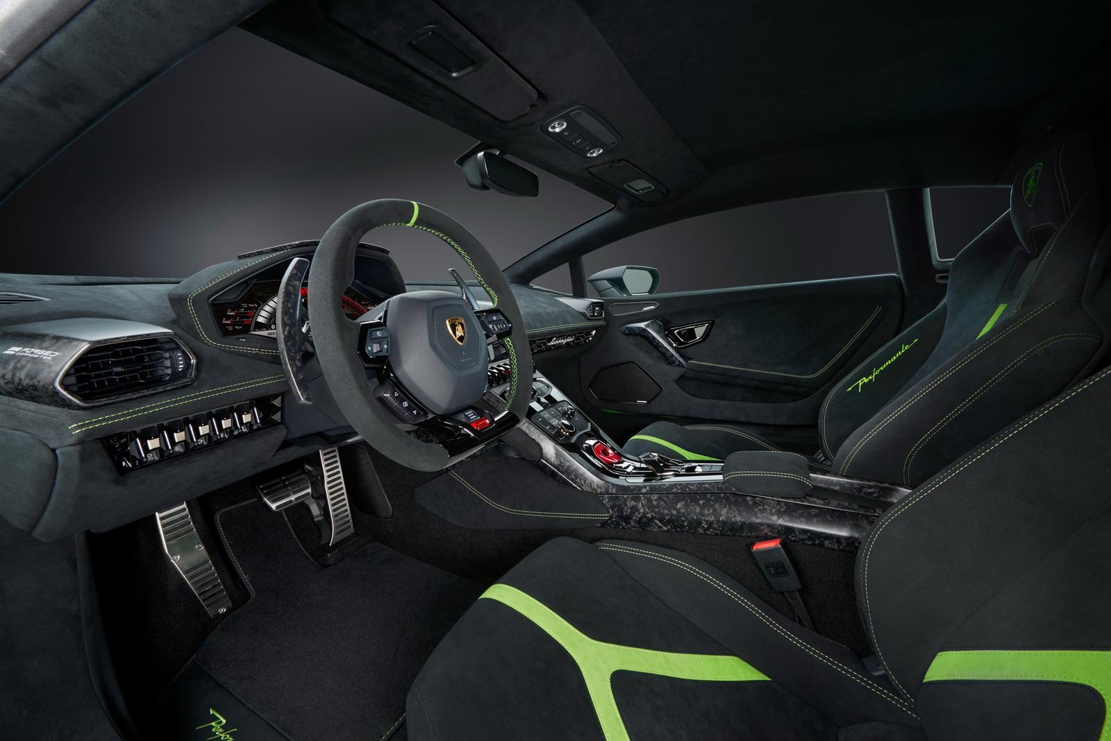 Lamborghini Huracan Performante 2018 (4)