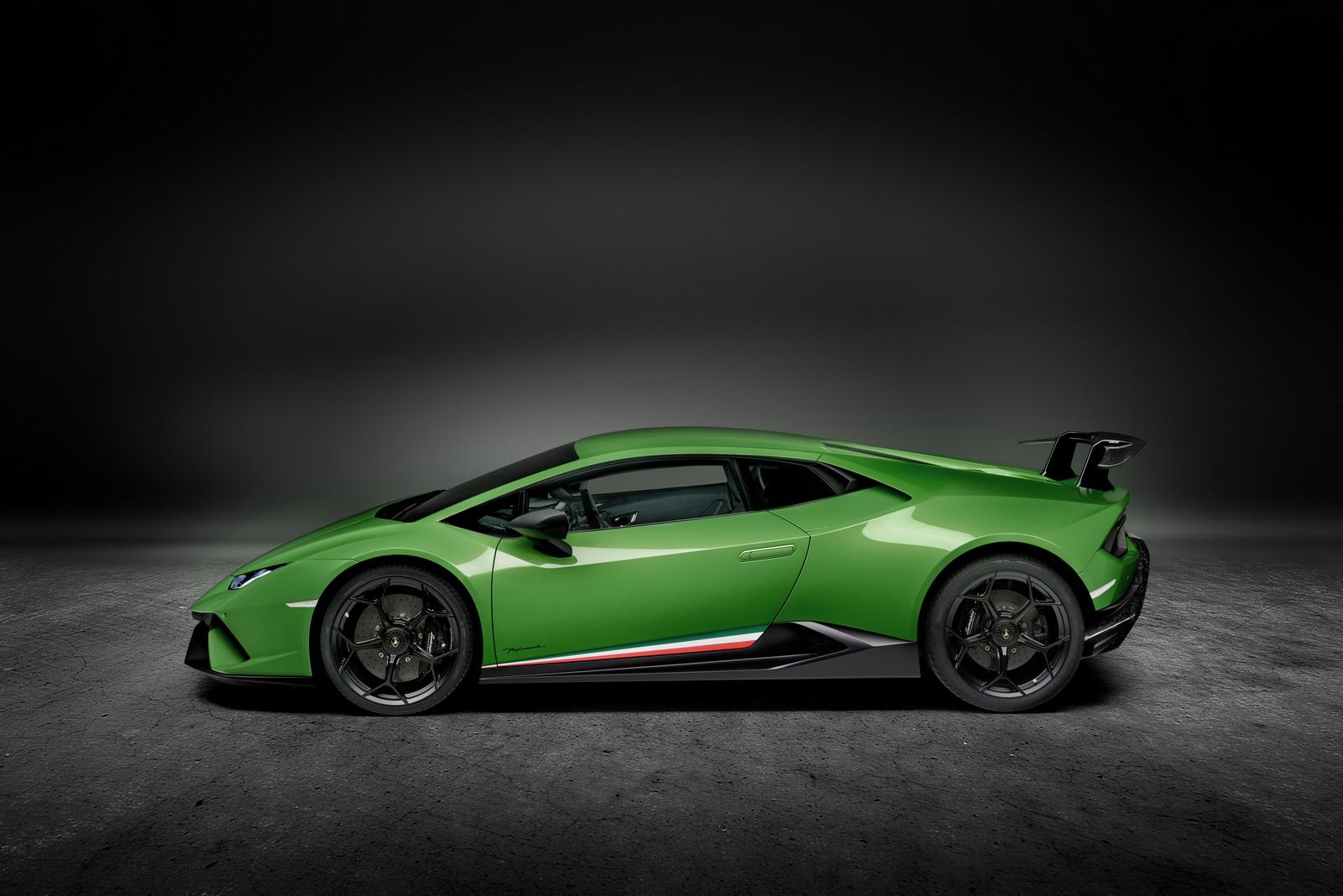 Lamborghini Huracan Performante 2018 (6)