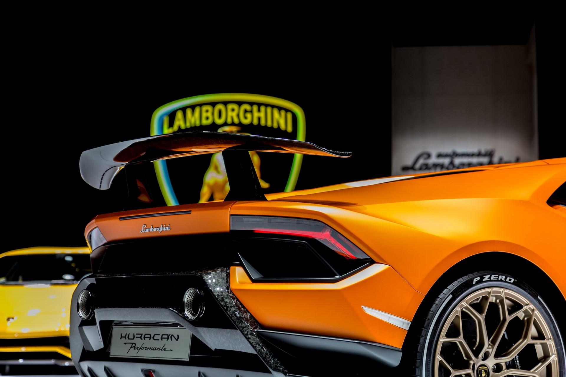 Lamborghini Huracan Performante Geneva 2017 (3)