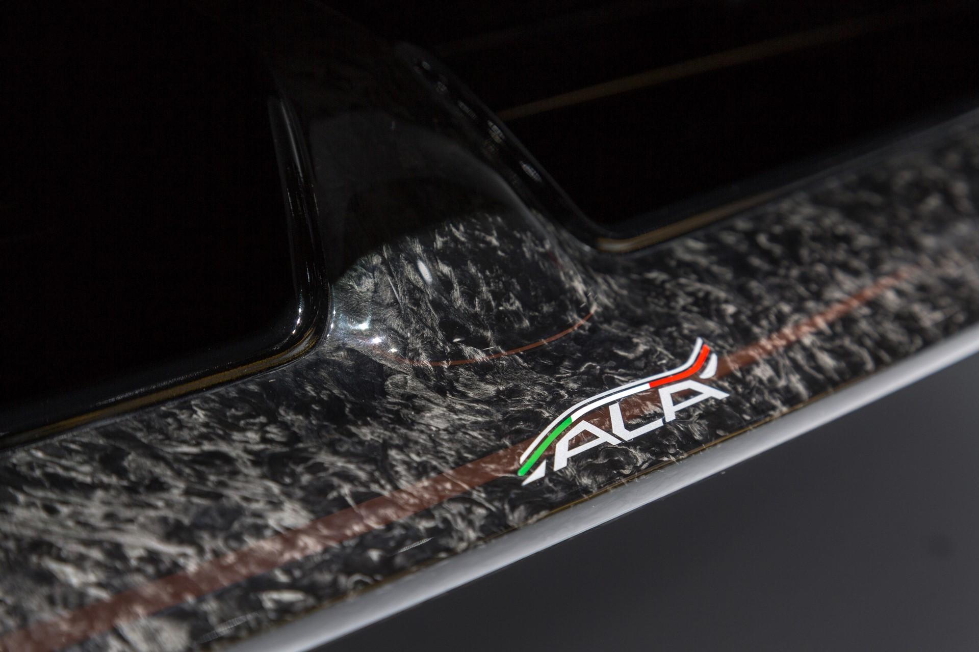 Lamborghini Huracan Performante Geneva 2017 (5)