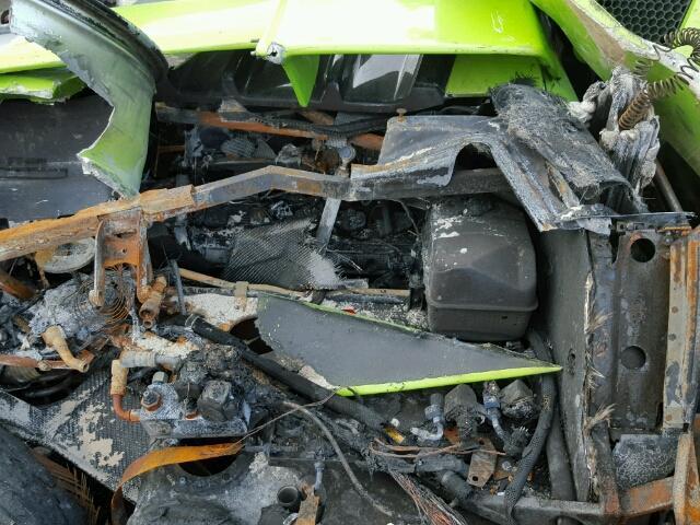 Lamborghini Murcielago crash (3)