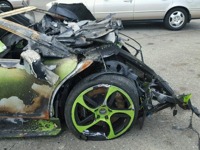 Lamborghini Murcielago crash (5)