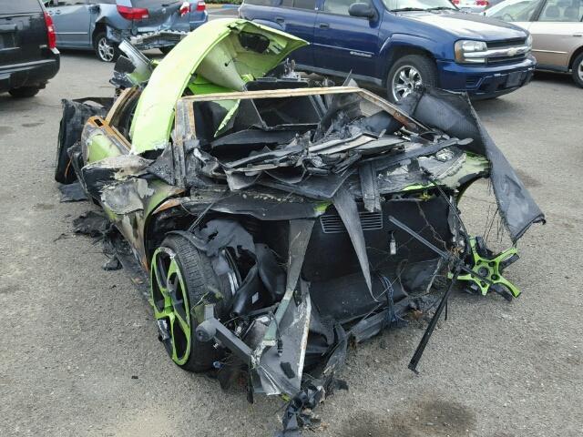 Lamborghini Murcielago crash (6)