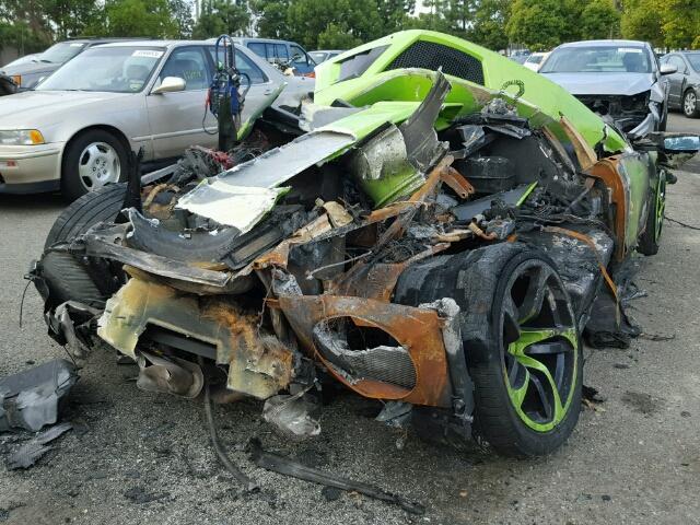 Lamborghini Murcielago crash (7)