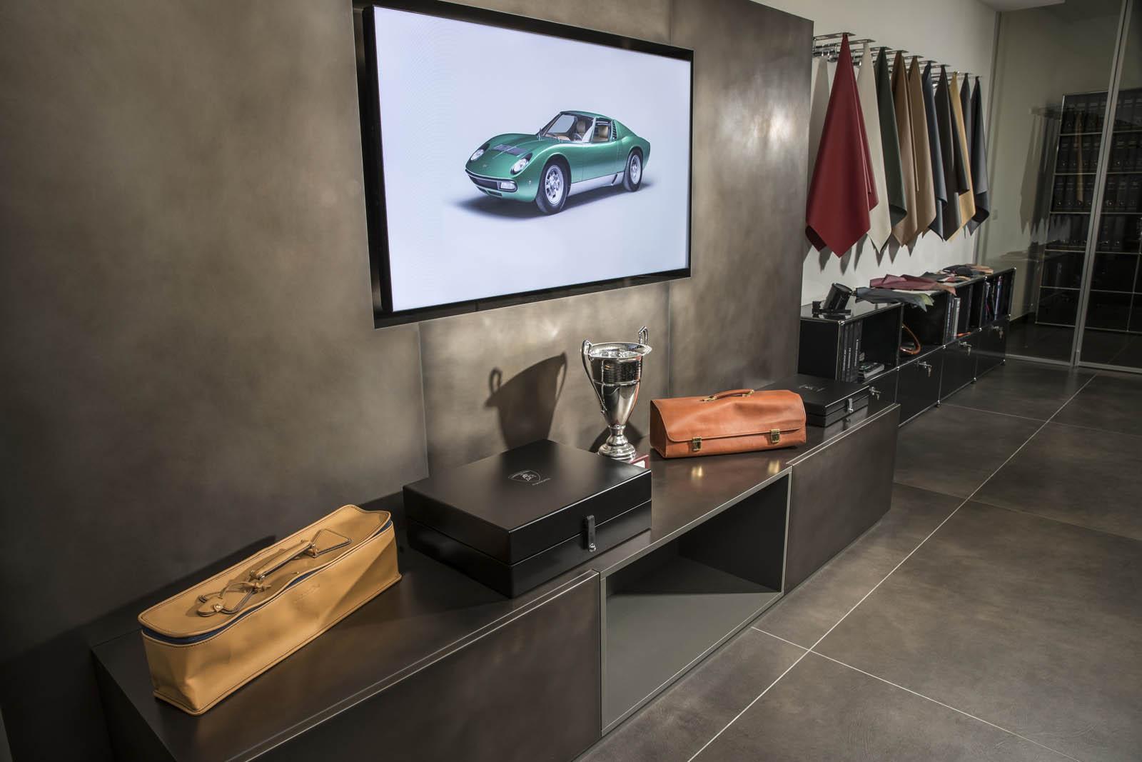 Lamborghini PoloStorico (10)