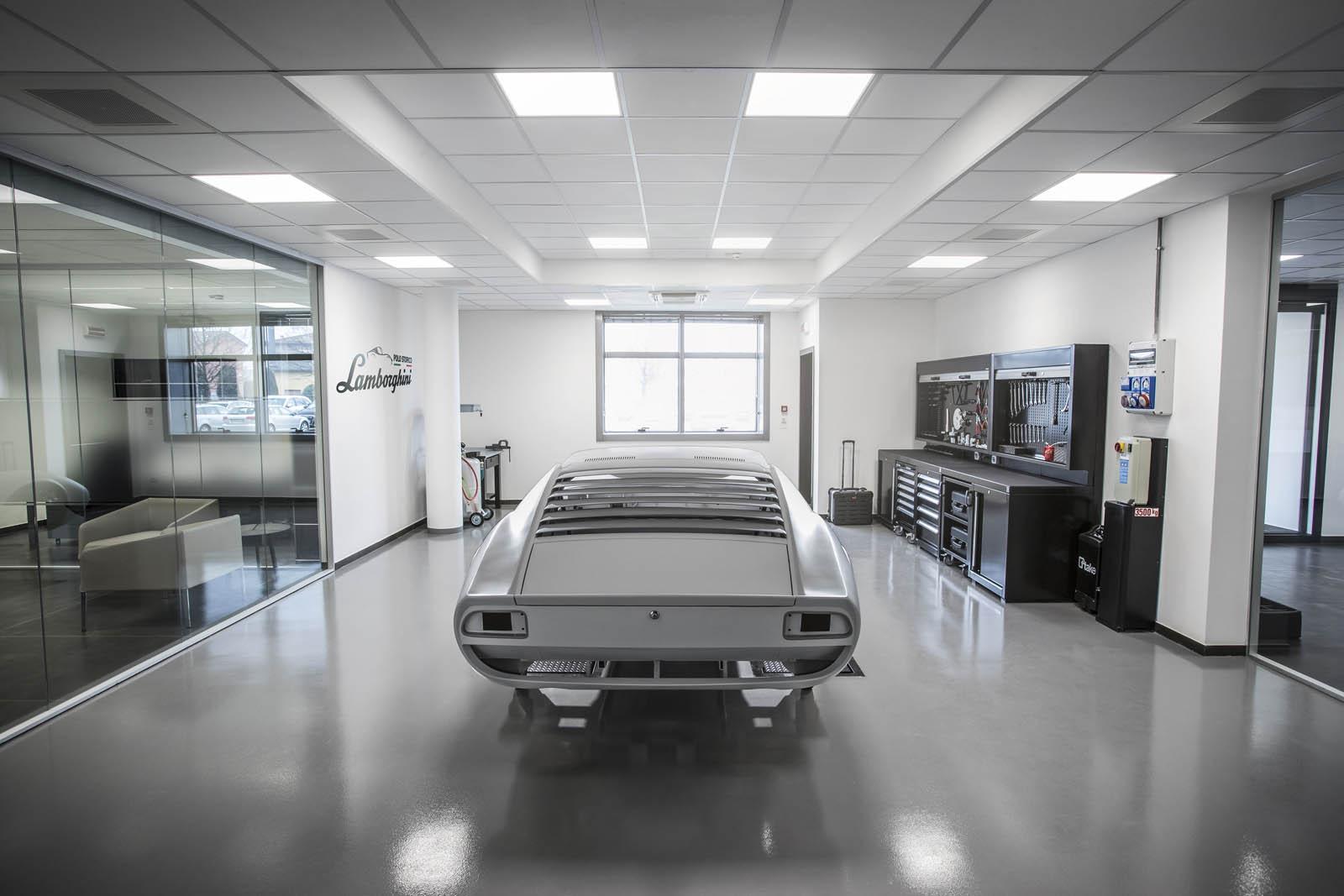 Lamborghini PoloStorico (3)