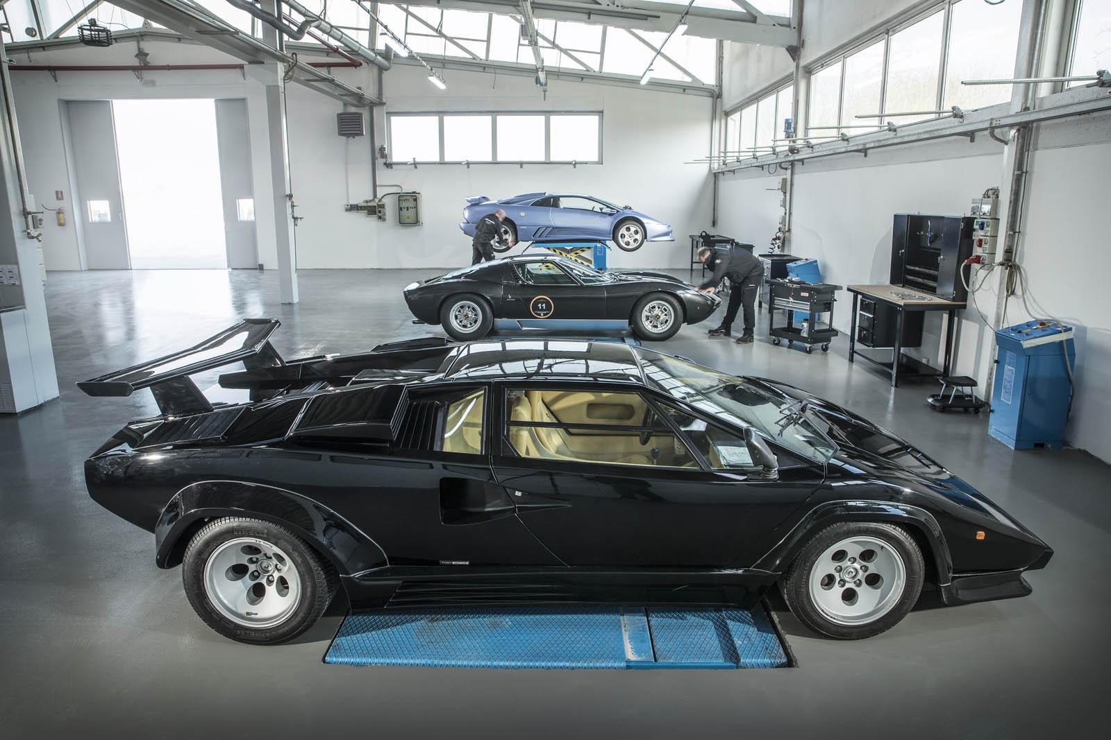 Lamborghini PoloStorico (6)