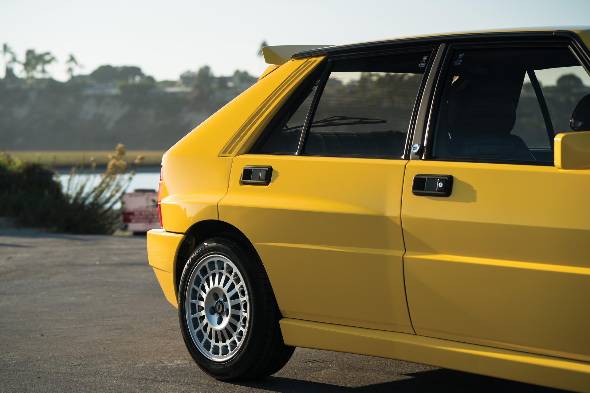 Lancia Delta HF Integrale Evoluzione 1992 (13)