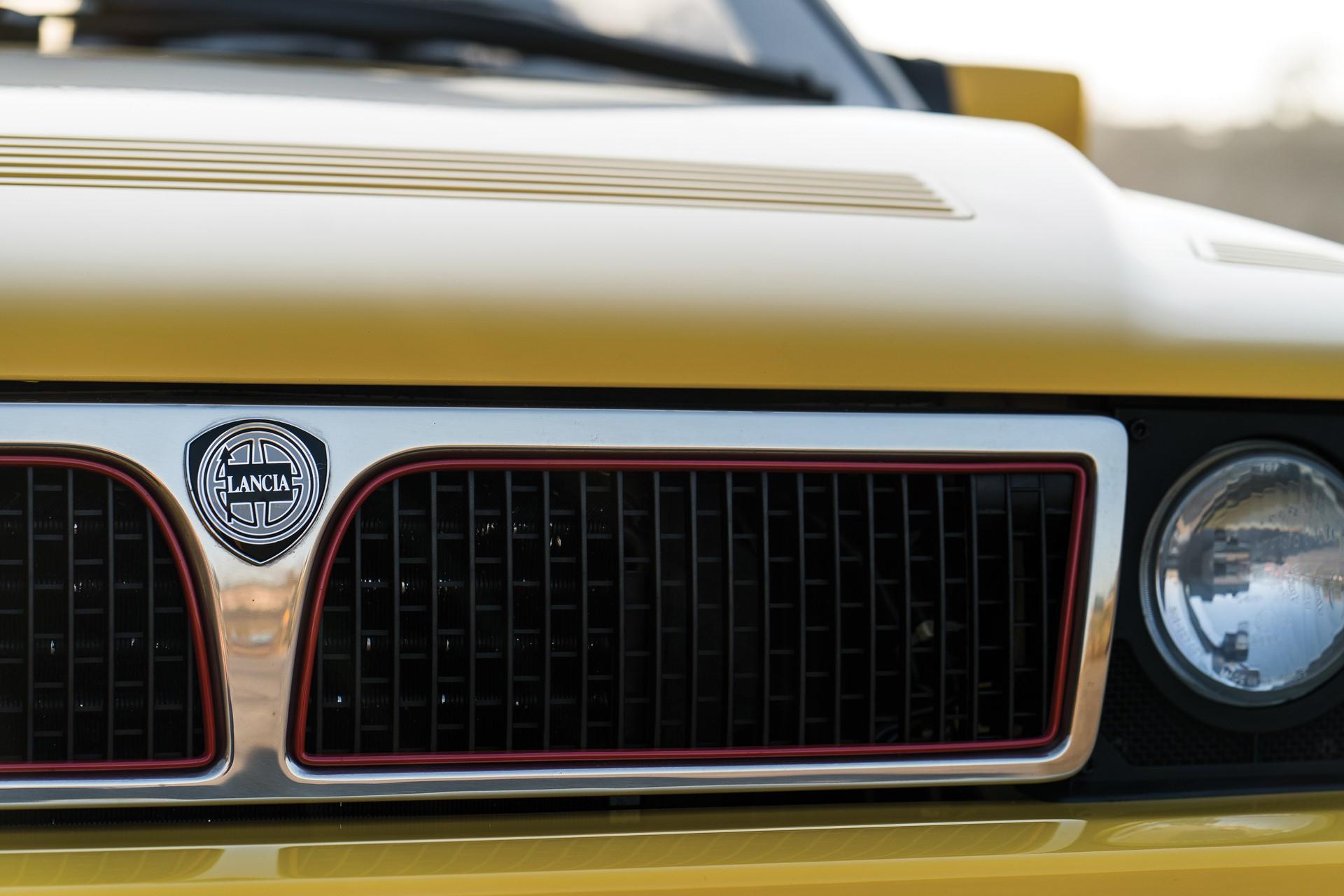 Lancia Delta HF Integrale Evoluzione 1992 (18)