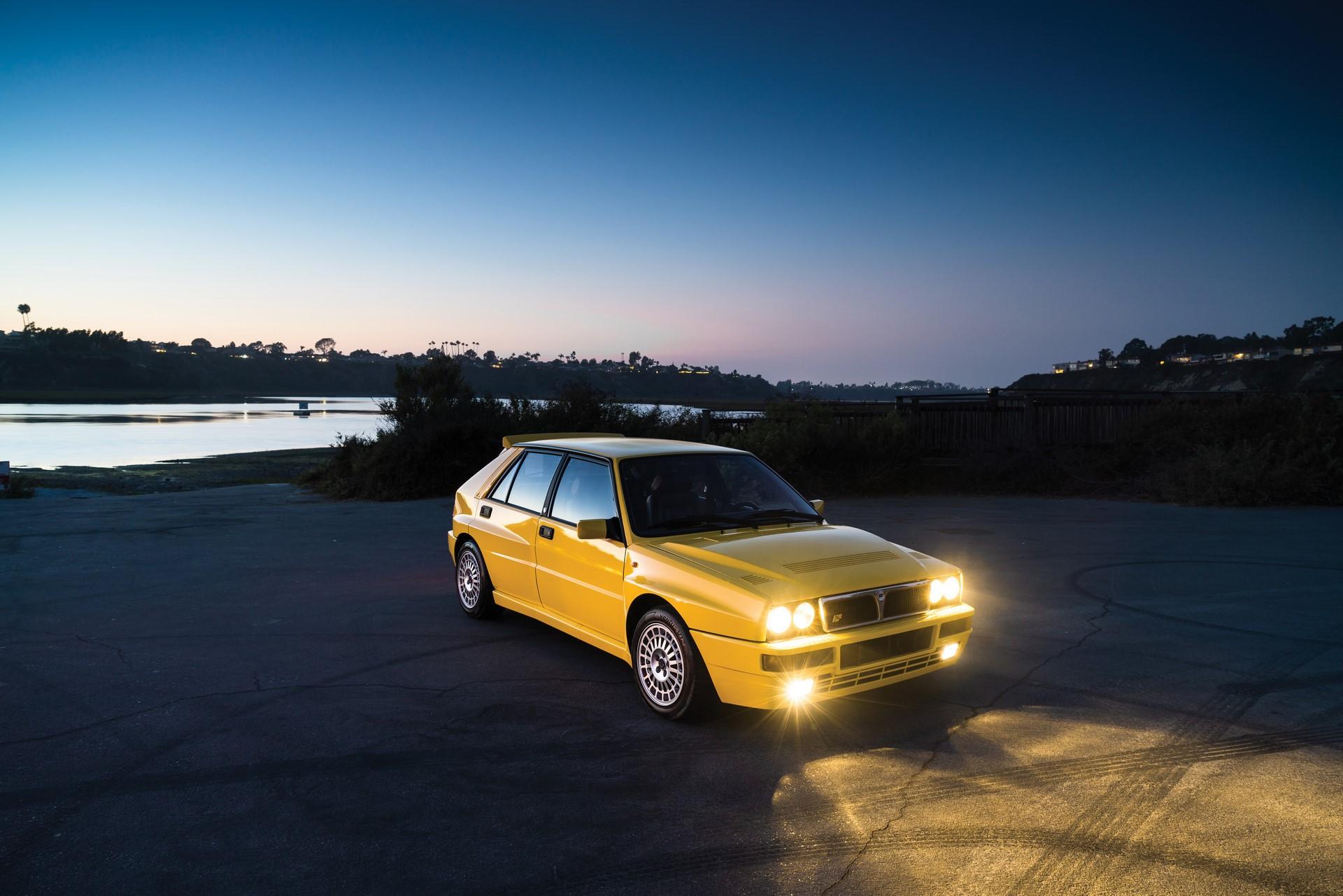 Lancia Delta HF Integrale Evoluzione 1992 (2)