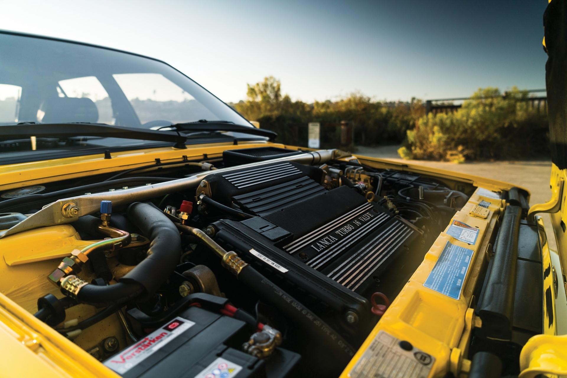 Lancia Delta HF Integrale Evoluzione 1992 (24)