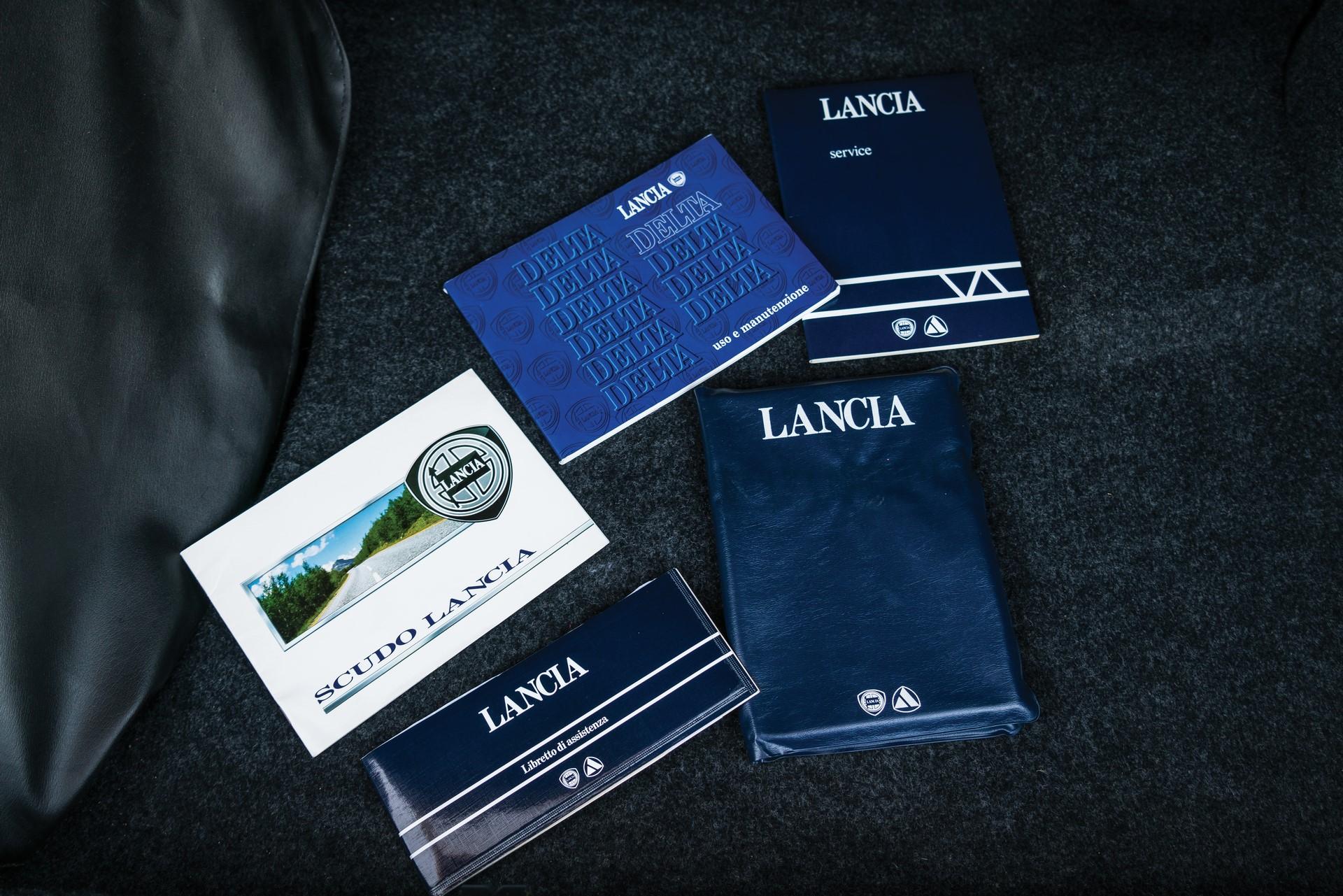 Lancia Delta HF Integrale Evoluzione 1992 (41)