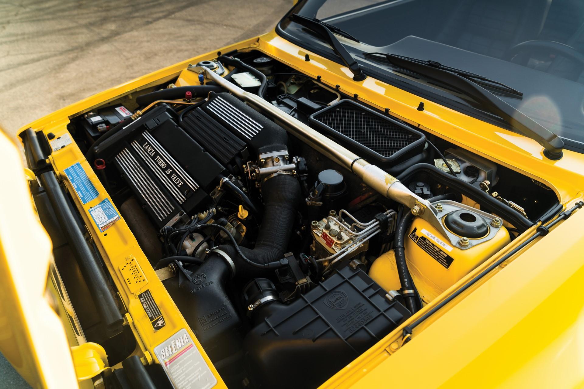 Lancia Delta HF Integrale Evoluzione 1992 (7)