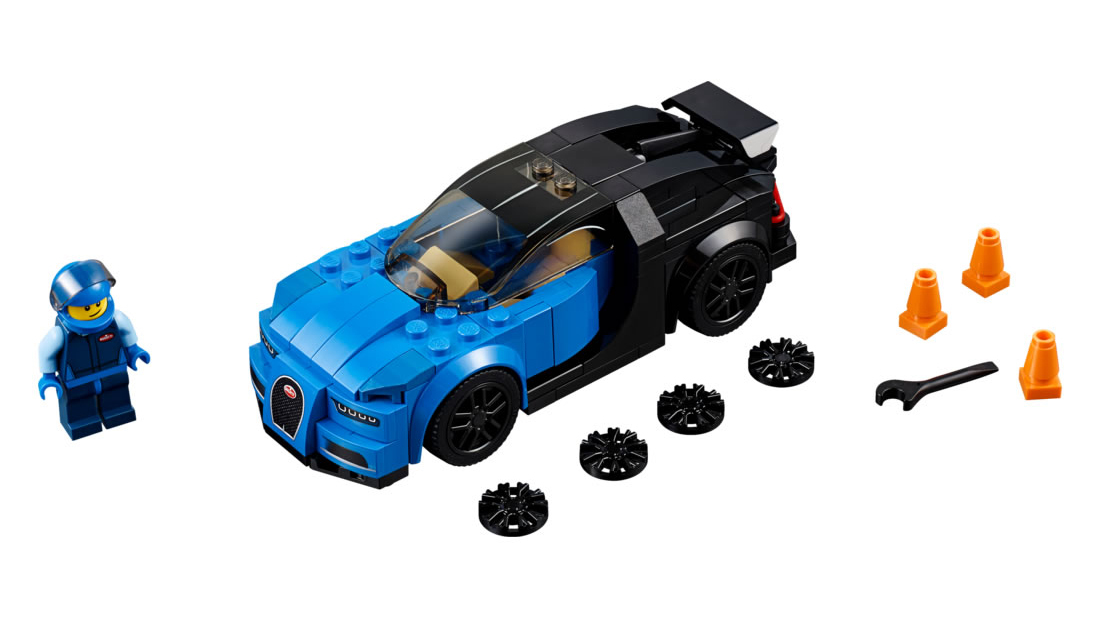 Lego Speed Champions sets 2017 (1)
