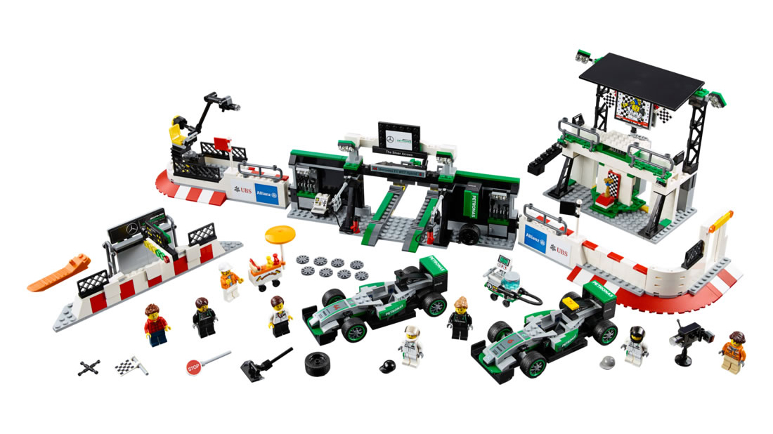 Lego Speed Champions sets 2017 (5)