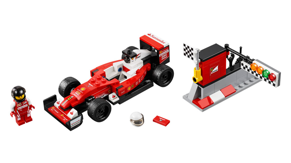 Lego Speed Champions sets 2017 (6)