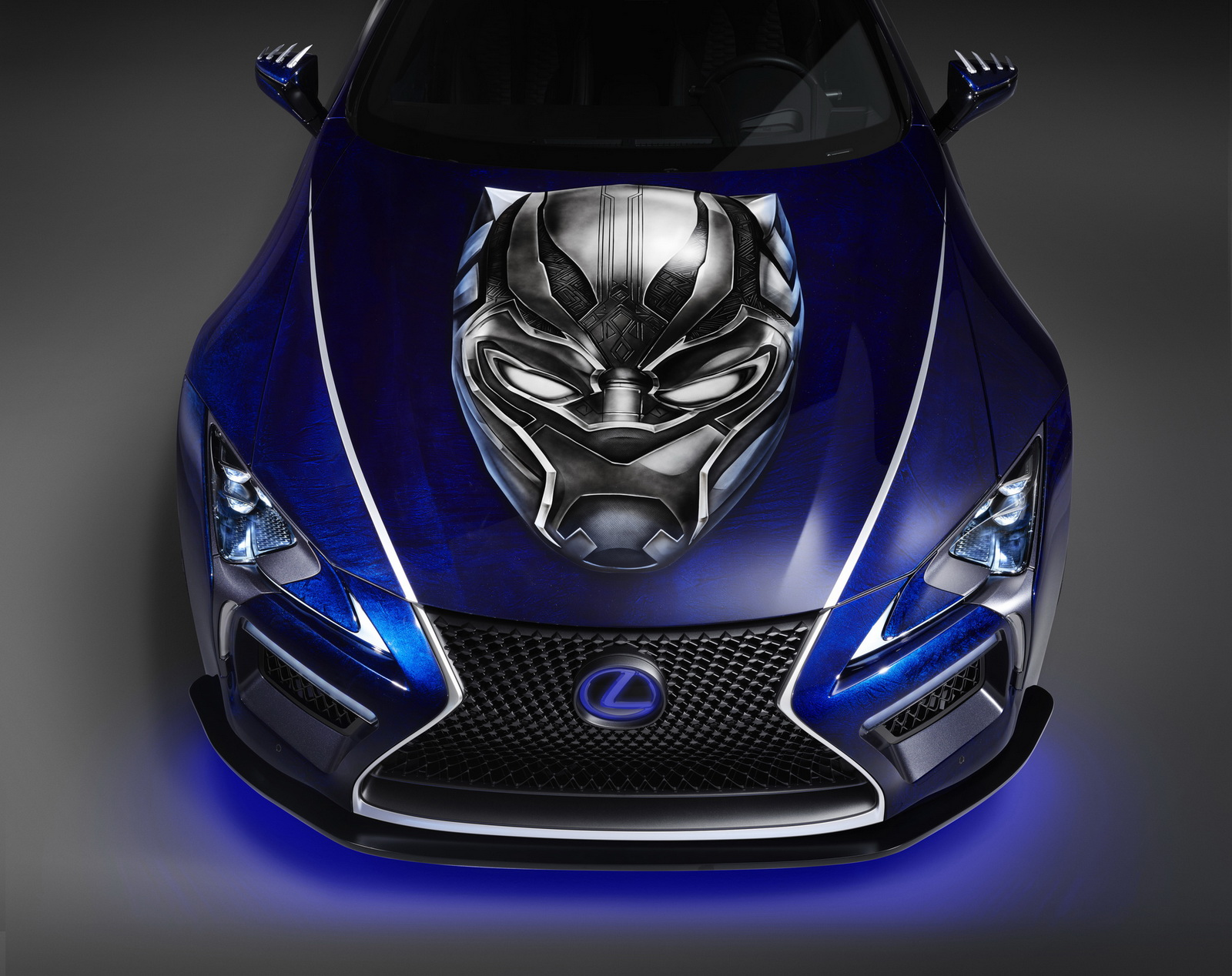 Lexus_Black_Panther_Inspired_LC06